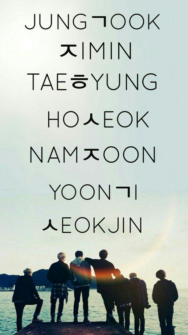 Bts Dna Namjoon Iphone Wallpaper