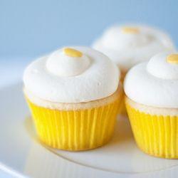 Lemon with Lemon Cream Cheese