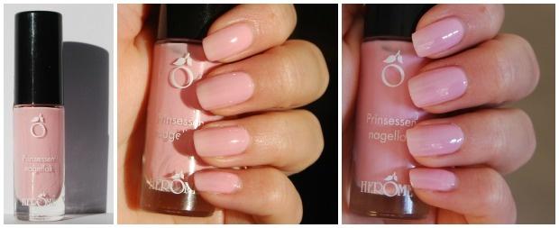 Herôme Prinsessen nagellak