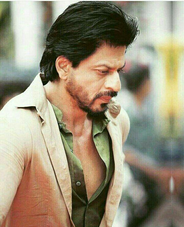Shah Rukh Khan ( If you like than please follow )