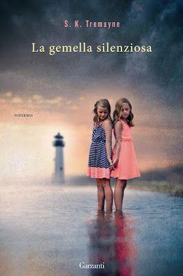 Quando inizi a leggerlo, questo thriller psicologico ti cattura. http://pupottina.blogspot.it/2015/10/la-gemella-silenziosa-di-s-k-tremayne.html