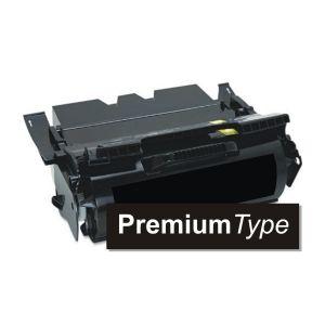 mikromagazo.gr - Συμβατό Toner - Ανακατασκευασμένο/Rebuilt Lexmark T650H11E Black - 25000 σελίδες