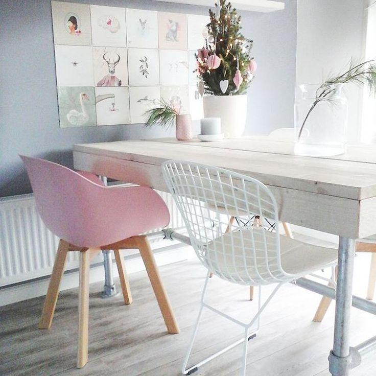 78+ idee u00ebn over Roze Stoelen op Pinterest   Roze fluweel, Fauteuils en Fluwelen stoelen
