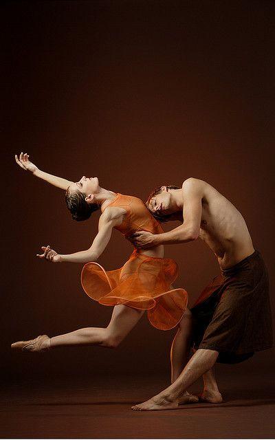 ✿ Ballet ~