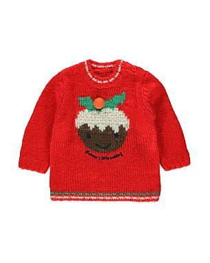 Knitting Pattern For Christmas Pudding Jumper : 36 best images about Knitting on Pinterest Baby cocoon, Christmas hats and ...