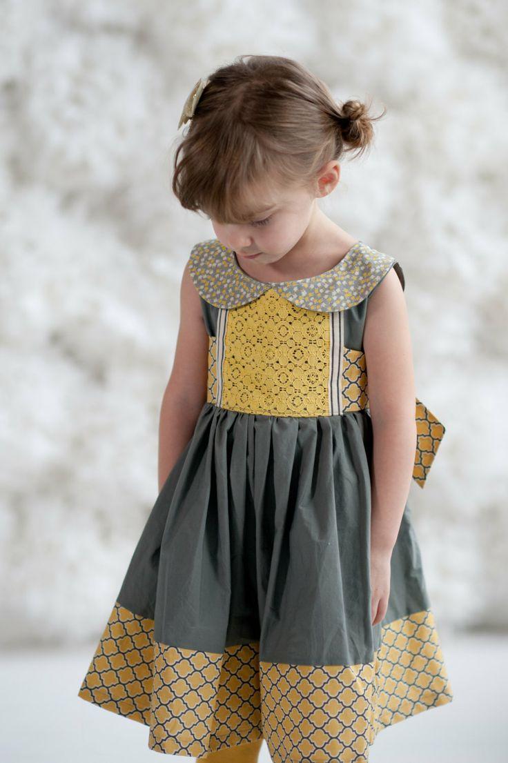 152 best Little girl style images on Pinterest   Kid ...