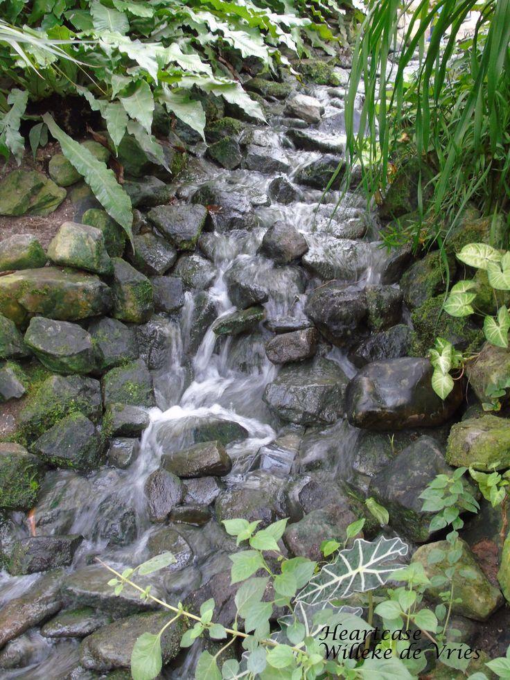 ''Er zijn geen obstakels op het pad; obstakels zijn het pad.'' Zen