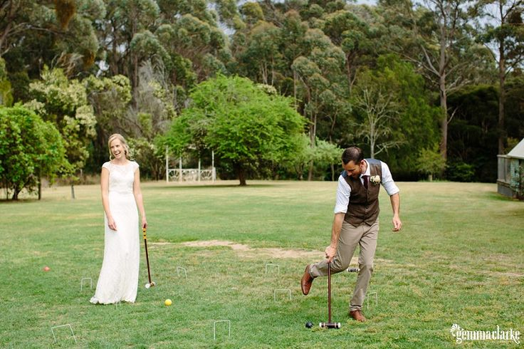 Erin and Mick's Vintage Wedding – Little Forest Cottages – Southern Highlands | Gemma Clarke Photography