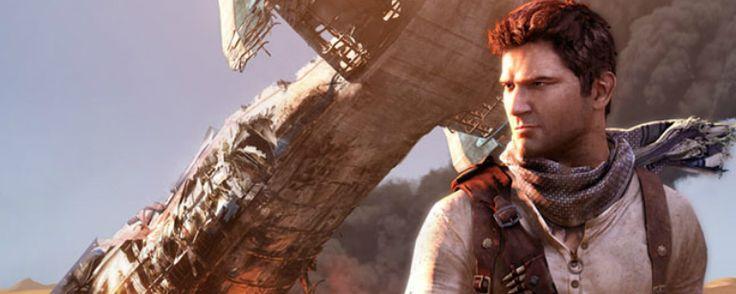 Shawn Levy (Acero puro) dirigirá la adaptación del videojuego Uncharted  Noticias de interés sobre cine y series. Noticias estrenos adelantos de peliculas y series