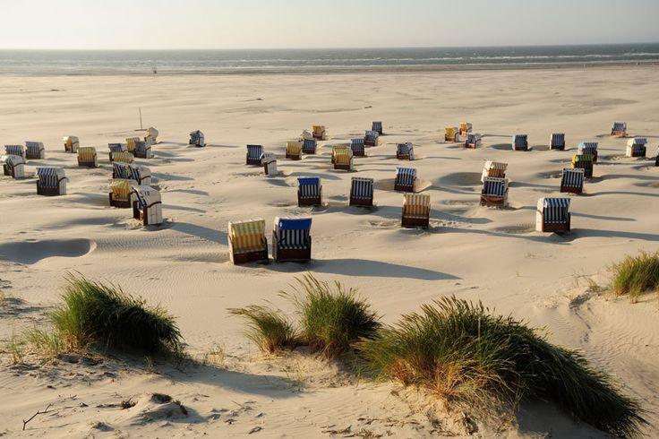 17 Traumstrände in Deutschland – von Juist bis Usedom - TRAVELBOOK.de