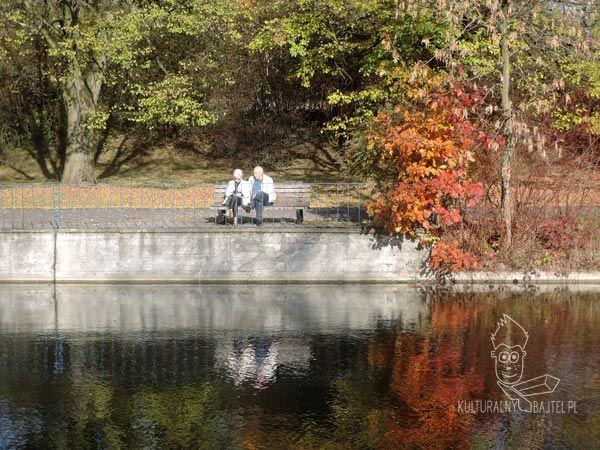 Park Śląski Chorzów