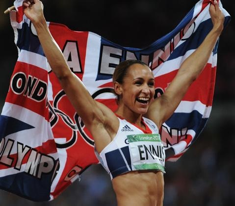 Some of our favourite moments from London 2012!