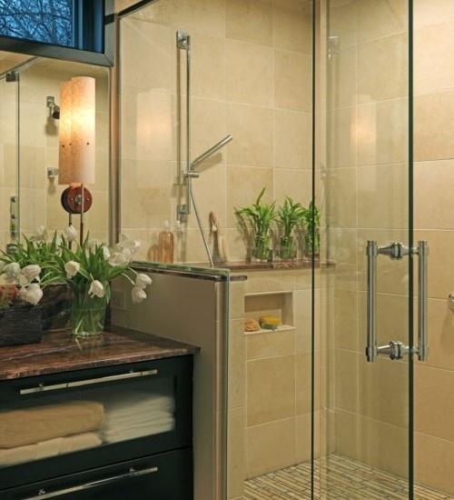 61 best bathroom ideas images on Pinterest   Bathroom ideas ...