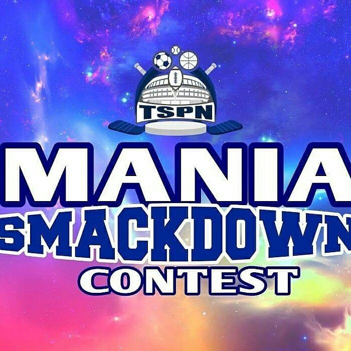 WIN A TRIP FOR 2 TO ALL EVENTS DURING WWE WRESTLEMANIA WEEK PLANE TICKETS AND HOTEL STAY AS WELL ONLY ON http://www.tspn.ca/