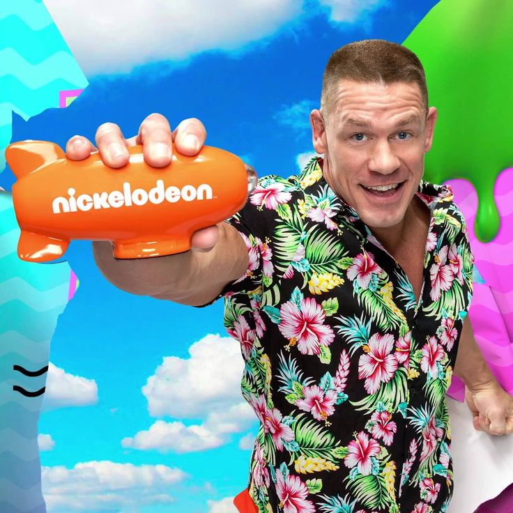 That's right, Nickelodeon... I'm hosting the Kids' Choice Awards! #KCA #PrepareTheSlime
