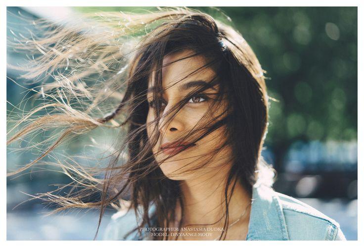 Photographer: Anastasia Dudka Model: Divyaangi Mody