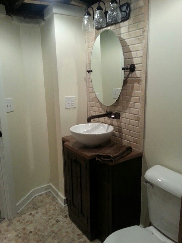 how to mount bathroom mirror basement bathroom by schenkel beveled travertine 23442