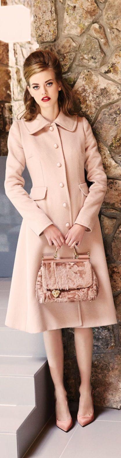 Dolce & Gabbana FW 2015