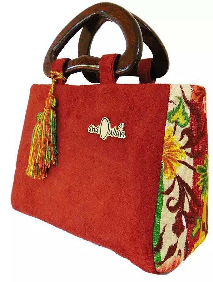 Elegant By Ana Duran | fan page Handbags California