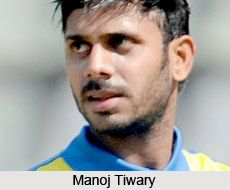 Manoj Kumar Tiwary is a Bengal player, born on 14th November 1985 in the Howrah District, West Bengal. For more information visit: #Cricket #Sports #Player