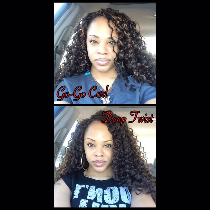 Freetress Crochet Braids