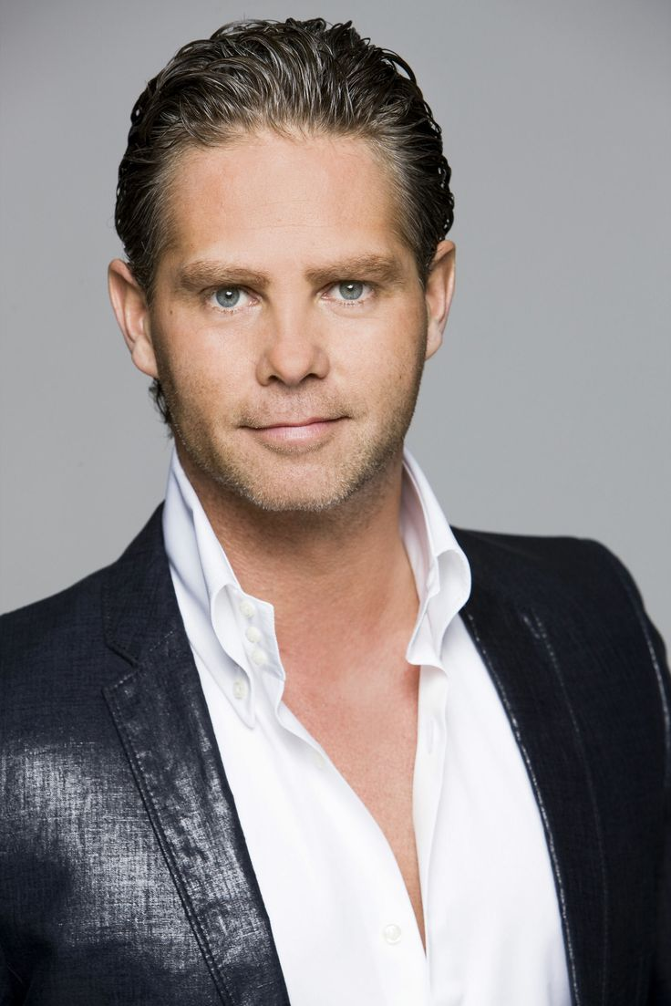 Danny de Munk, Dutch singer