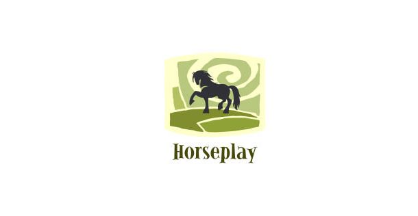 30 Beautiful Horse Logo Design Examples For Inspiration