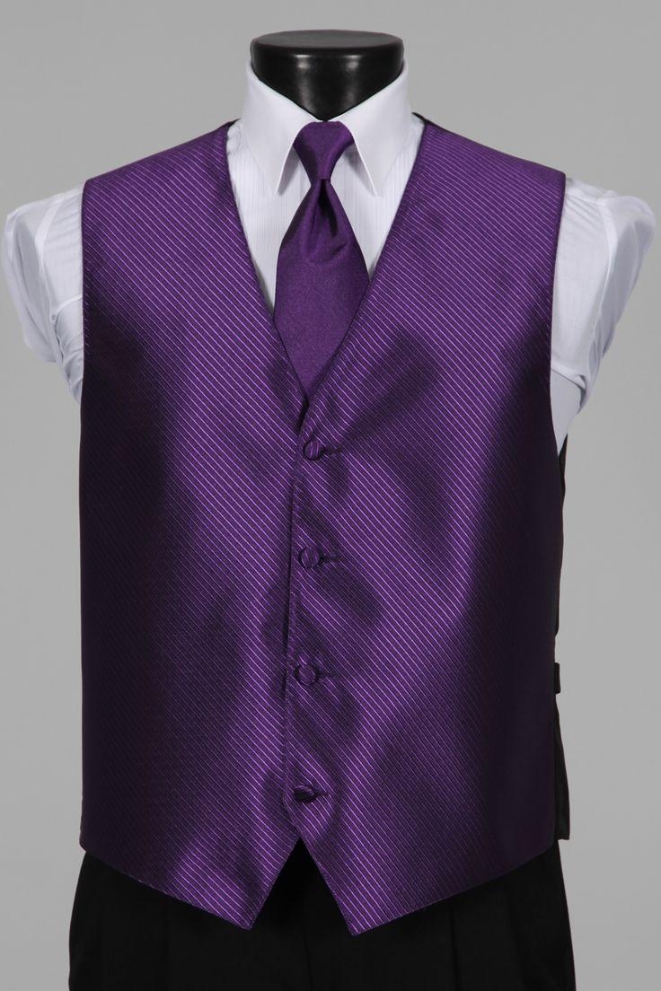black purple and white tux - Google Search