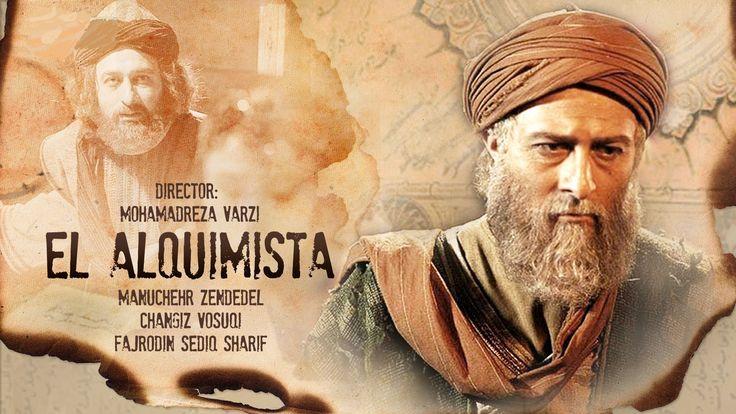 El Alquimista - pelicula completa en español - imagen HD