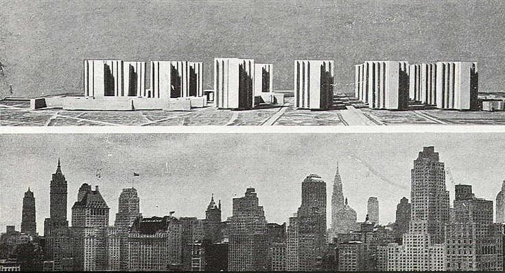 corb s city plan figur...