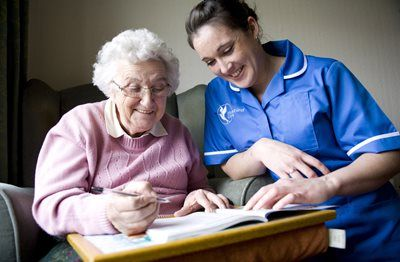 Carers are responsible for reporting and recording any safeguarding concerns