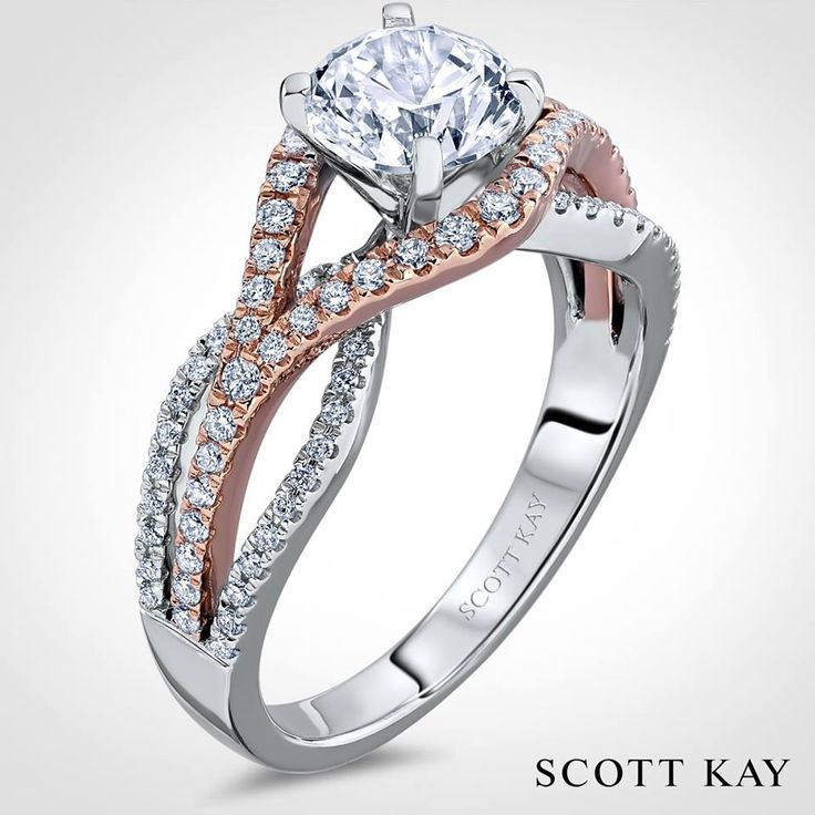 16 best Diamond Rings images on Pinterest