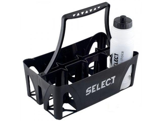 Контейнер для бутылок Select Carrying frame .   .   .      #фляга #фляги #дляводы #флягадляфутбола #Select #футбольныймагазин #футбол #football #спорт #soccerpoint