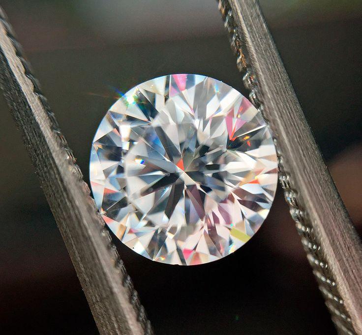 Виды огранки бриллиантов
