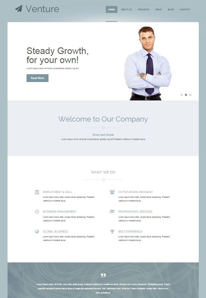 50 best wordpress themes images by hah bam on pinterest wordpress a random collection of awesome wordpress business themes these premium top wordpress corporate templates would be best for any company or small business friedricerecipe Image collections