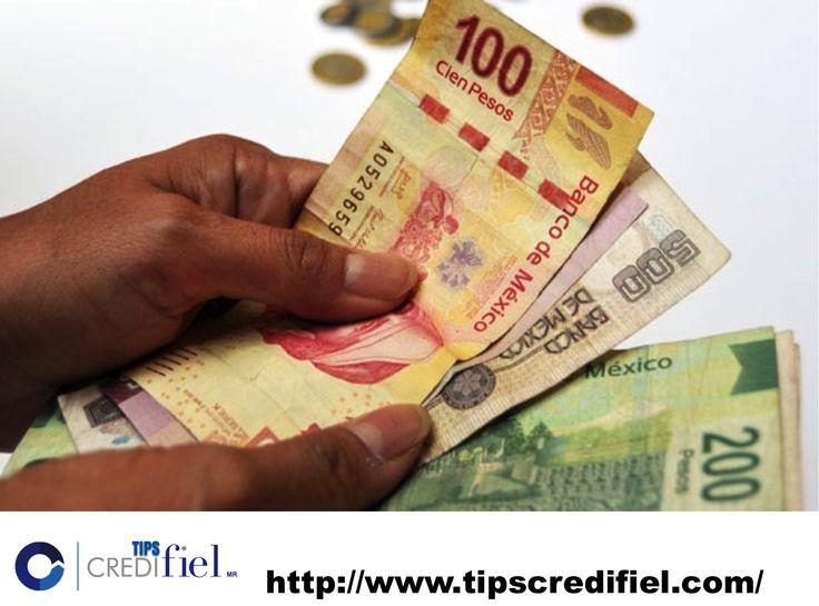 #credito #credifiel #imprevisto #pension #retiro EL MEJOR CRÉDITO te dice un consejo para ahorrar en tu economía doméstica. Paga en efectivo. Estudios han demostrado que las personas promedio gastan menos cuando pagan en efectivo, ya que la facilidad de pagar con una tarjeta aumenta las ganas de consumir. http://www.credifiel.com.mx/