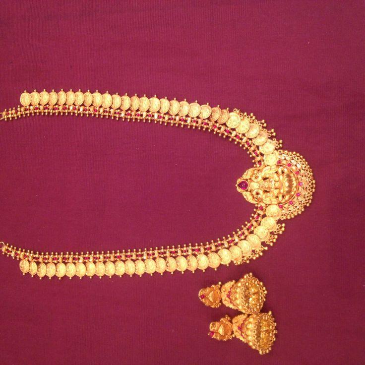 Long necklace Kas Jumki 75 GMs