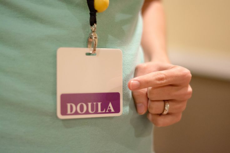 What is a doula anyway? This is a great description on all the things birth doulas do for families!