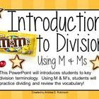 Students will explore and learn key terminology while going through this interactive PowerPoint.  The teacher will need to provide the students wit...