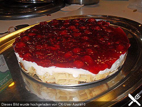 1000 images about kuchen ohne backen on pinterest for Kuchen ohne elektrogerate