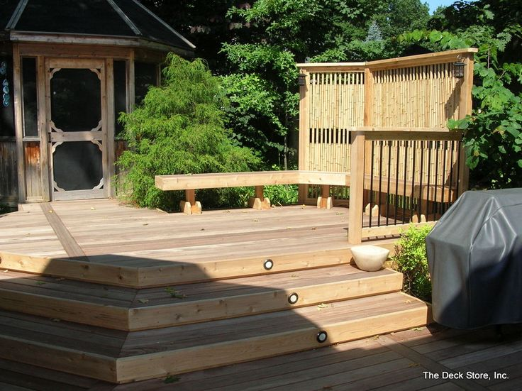17 Best Images About Outdoor Shading On Pinterest Canada Custom Decks And