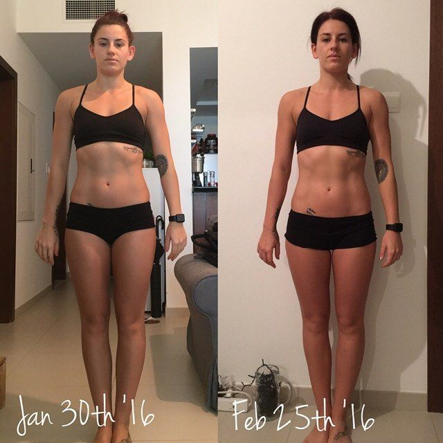 This months progress is all up on the blog at http://ift.tt/1fAq3tu  I've done my body composition test measured myself and taken these photos  I'm happy with the progress I have made this far - but I seriously want to push more for my March goals. Go have a look see and tell me what you think! (link in bio)  #Blogger #FitnessBlogger #AbuDhabiBlogger #UAEBlogger #DubaiBlogger #Fitness #Health #InAbuDhabi #MyAbuDhabi #MyDubai #Gym by thatfit_journey