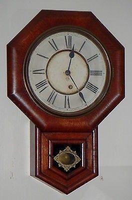 17 Best Ideas About Antique Wall Clocks On Pinterest
