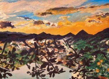 La montagne no 2000