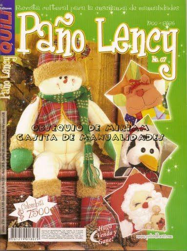 Paño Lency No. 7 - rosio araujo colin - Álbumes web de Picasa