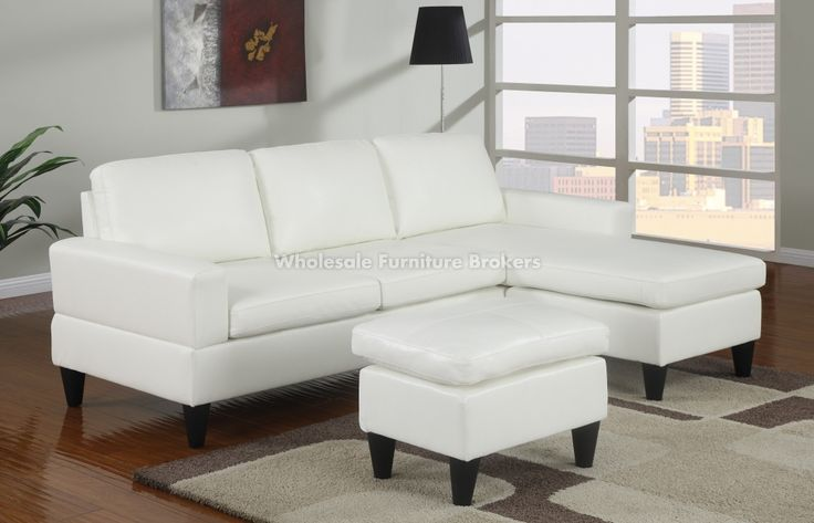 Small Leather Sectional Sofas To Get And Use In Your Home : S3NET U2013 Sectional  Sofas