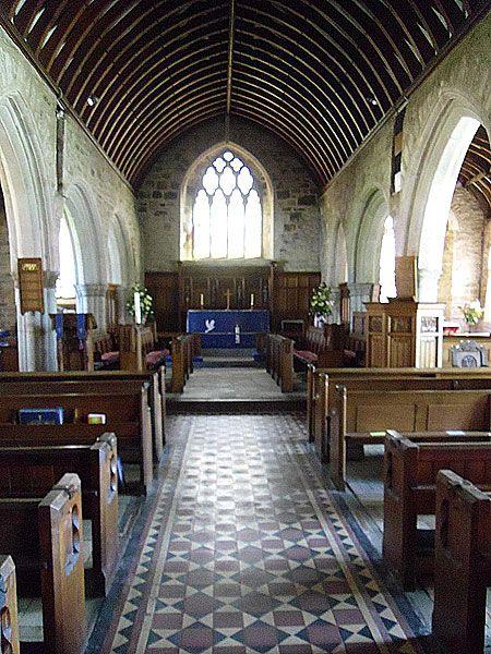 st.columb minor , Cornwall