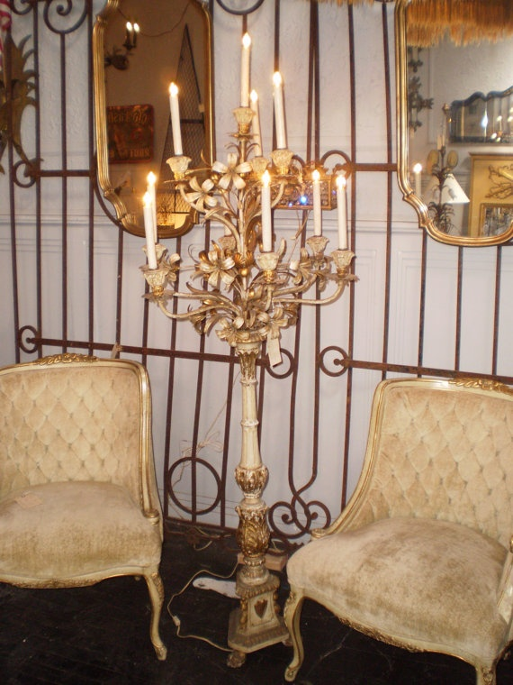 91 Best Images About Antique Floor Lamps On Pinterest