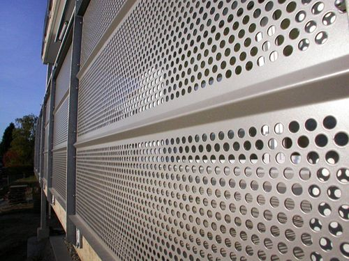 Having recently provided panelling alongside an assortment of other architectural metal works at Bentleigh Station, Australian Handrails is well placed to fulfil any desires regarding perforated design. Regardless of why a consumer is interested in perforation, Australian Bollards can deliver a customised solution with enhanced functionality, sustainability and architectural character.  #australianhandrails  #projectperforation #bentleighstation