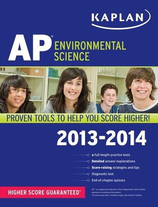 48 best ap bookstextbooksebooks images on pinterest book show kaplan ap environmental science 2013 2014 fandeluxe Image collections